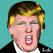 Saint Hoax, Trump