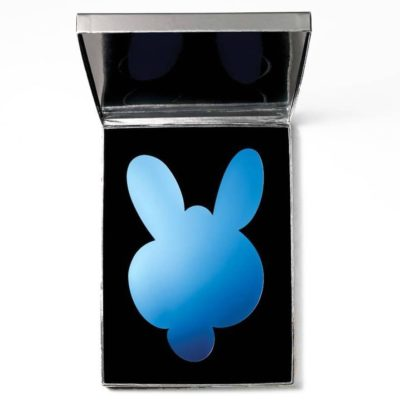 Kangaroo Mirror Box by Jeff Koons