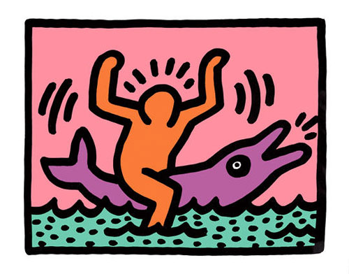 Most Famous Keith Haring Paintings