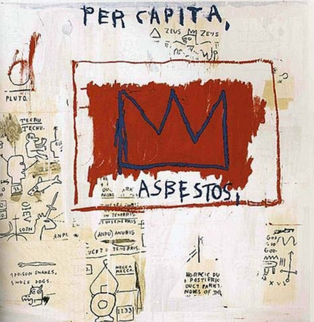 Basquiat and the Art of Empowerment, Basquiat and the Art of Empowerment