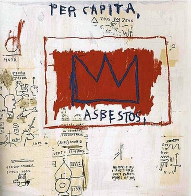 pop, basquiat, per capita, estate series