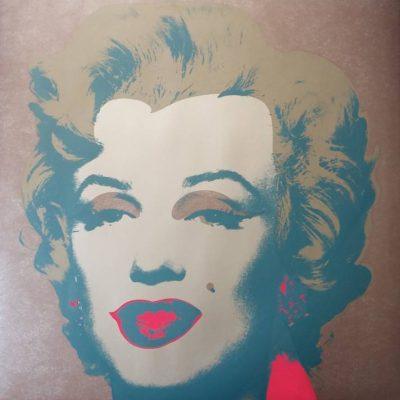 Marilyn Monroe 26 – Andy