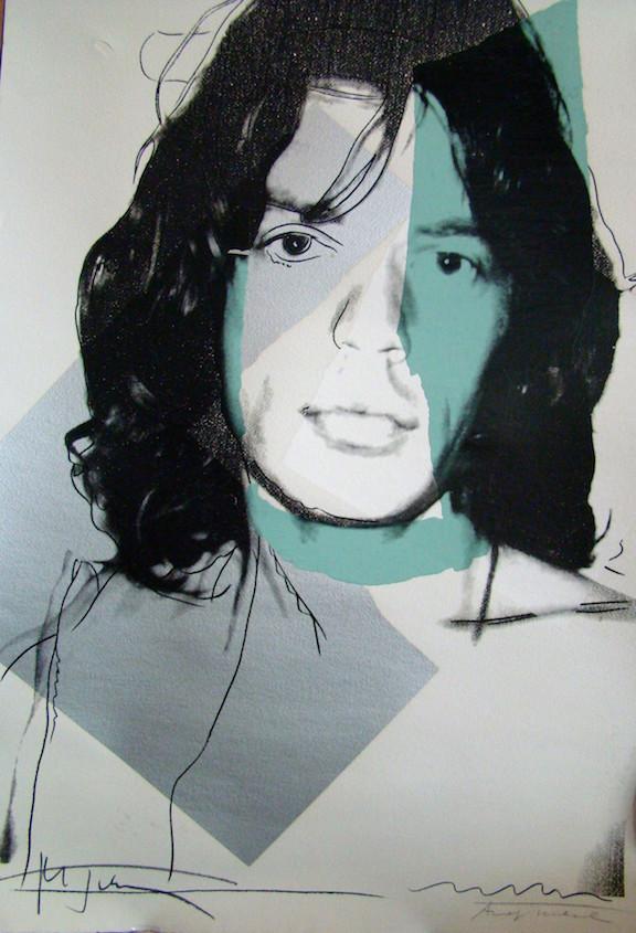 Mick Jagger 138