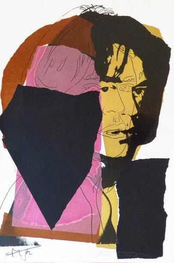 Mick Jagger 139
