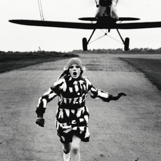 HelmutNewton, fashion
