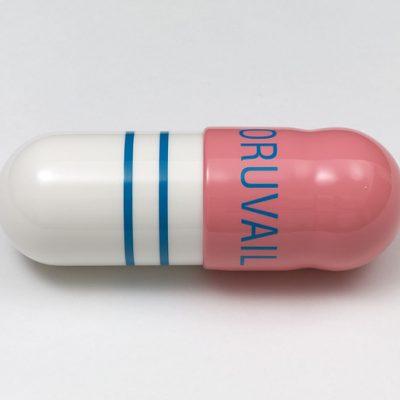 damien hirst, hirst, pills, neo art,