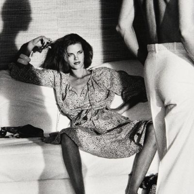 HELMUTNEWTON, NEWTON, FASHION, PHOTOGRAPHY