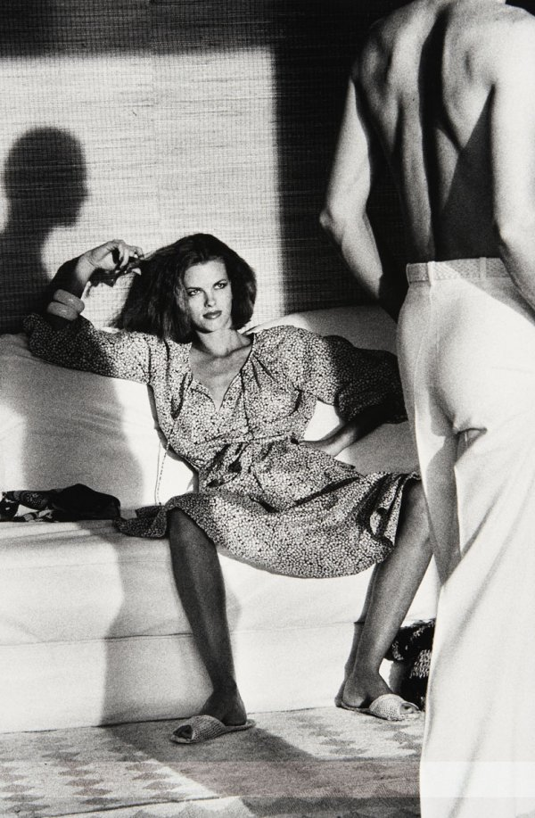 Classic portfolio by helmut newton helmutnewton newton fashion photography