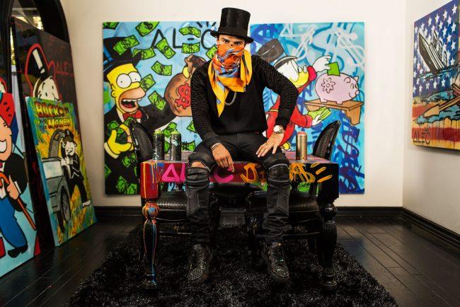 alecmonopoly, street art, urban, graffiti,