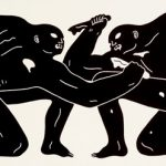 Balance of Power by Cleon Peterson