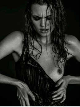 Behati_Wet_Black_Dress_Portrait