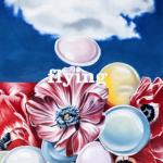 philippe huart, neo, painting
