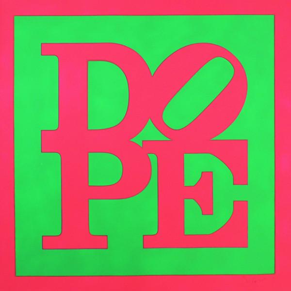 dope by joseph botari