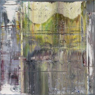 Haggadah P2 by Gerhard Richter