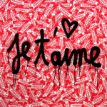 popular, mr. brainwash, je t'aime, prints