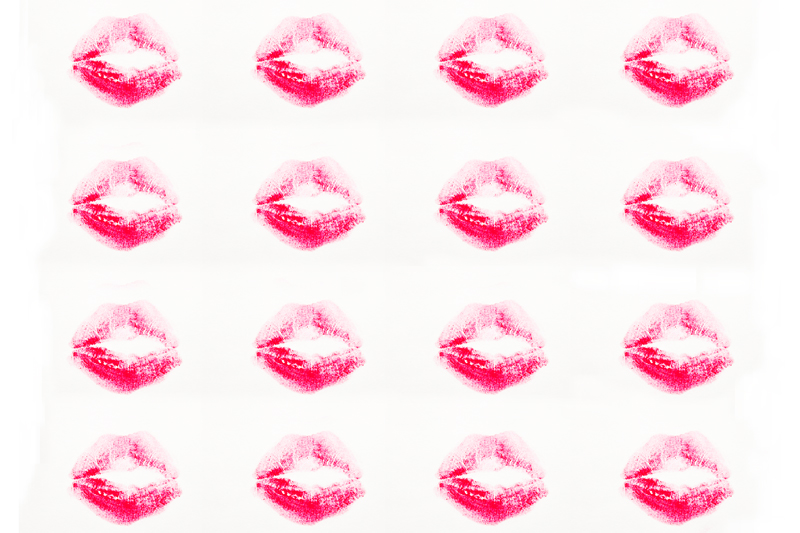 Lips by Tyler Shields