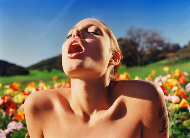 david lachapelle, photgraphy, fashion, lachapelle, star system, angelina jolie