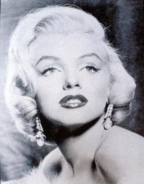Marilyn Godess