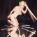 DAVIDLACHAPELLE, LACHAPELLE, FASHION, Amanda Mirror image by David LaChapelle