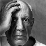 picasso, modern, cubism, painting, guernica, spanish art