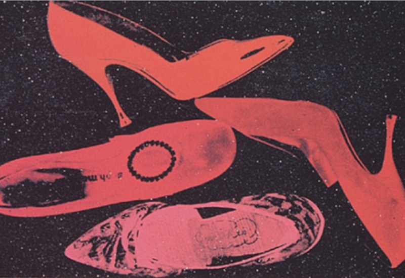 andywarhol, warhol, pop, diamond dust, andy warhol shoes, pop art, prints, pop, warhol, andywarhol