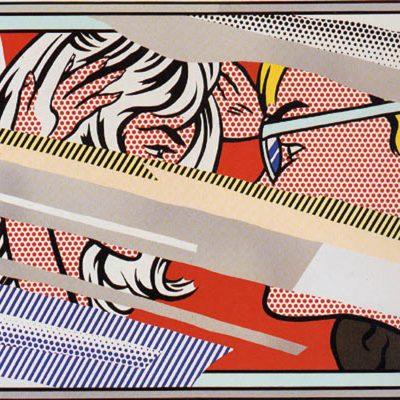 roylichtenstein, Lichtenstein, pop, popart,