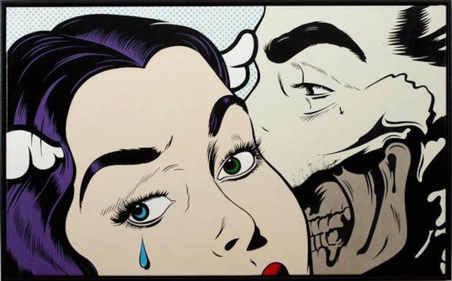 dface, urban, graffiti, street art