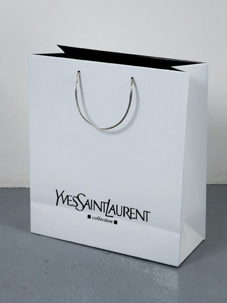 Parting Glance (YSL) by Jonathan Seliger
