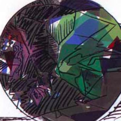 ANDYWARHOL, POP, WARHOL, POPART, Gems by Andy Warhol
