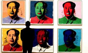 Andy Warhol Mao Portfolio