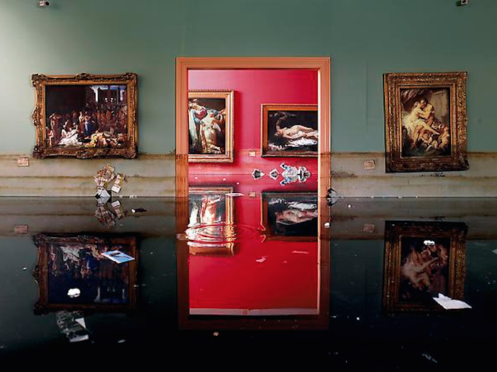 Museum by David LaChapelle