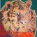 andy warhol, pop art, prints, andy warhol tiger, endangered species