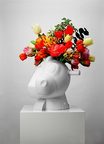 jeff koons, koons, pop, pop art, sculptures by jeff koons