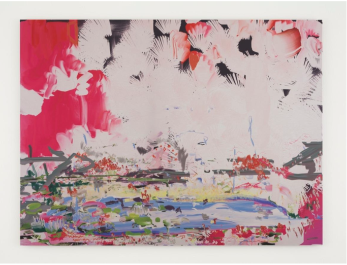 Star Report by Petra Cortright