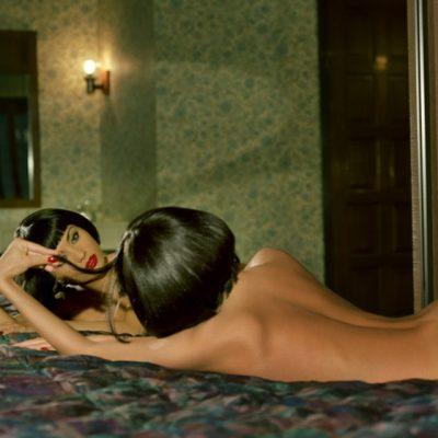 guidoargentitni, argentini, reflections, sexy, model, nudes
