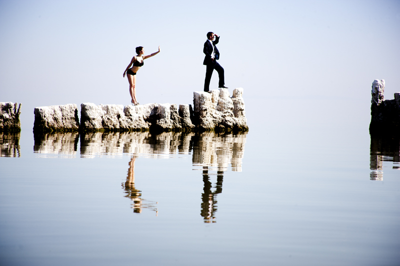 Horizon by Tyler Shields