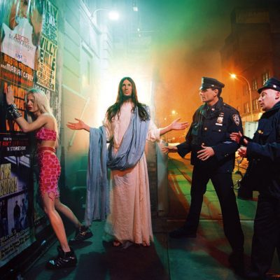 David LaChapelle, lachapelle, fashion, photography