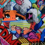 pose, graffiti, urban, neo