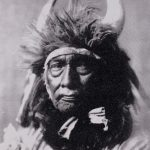 cowboys, Indians, russell young,