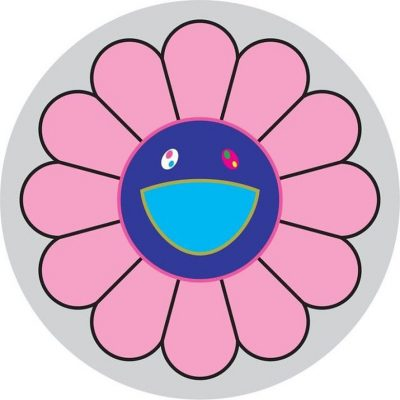takashimurakami, pop, neo, murakami, Flower of Joy byTakashi Murakami