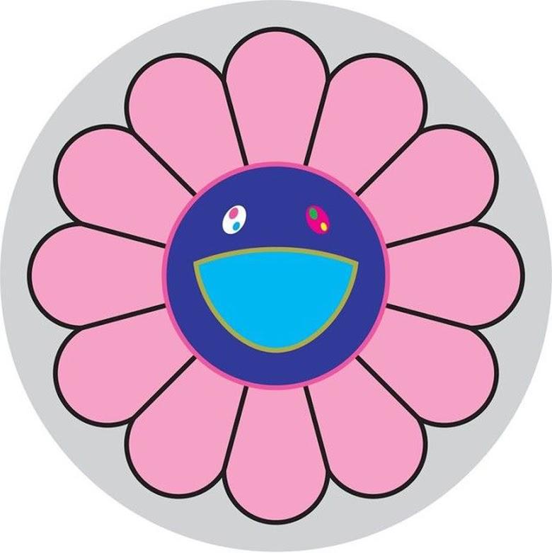 Flower of Joy byTakashi Murakami