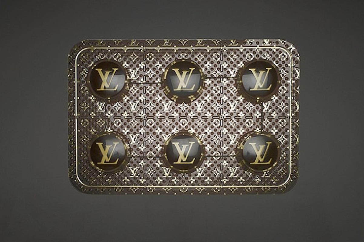 Louis Vuitton Pills by Desire Obtain Cherish