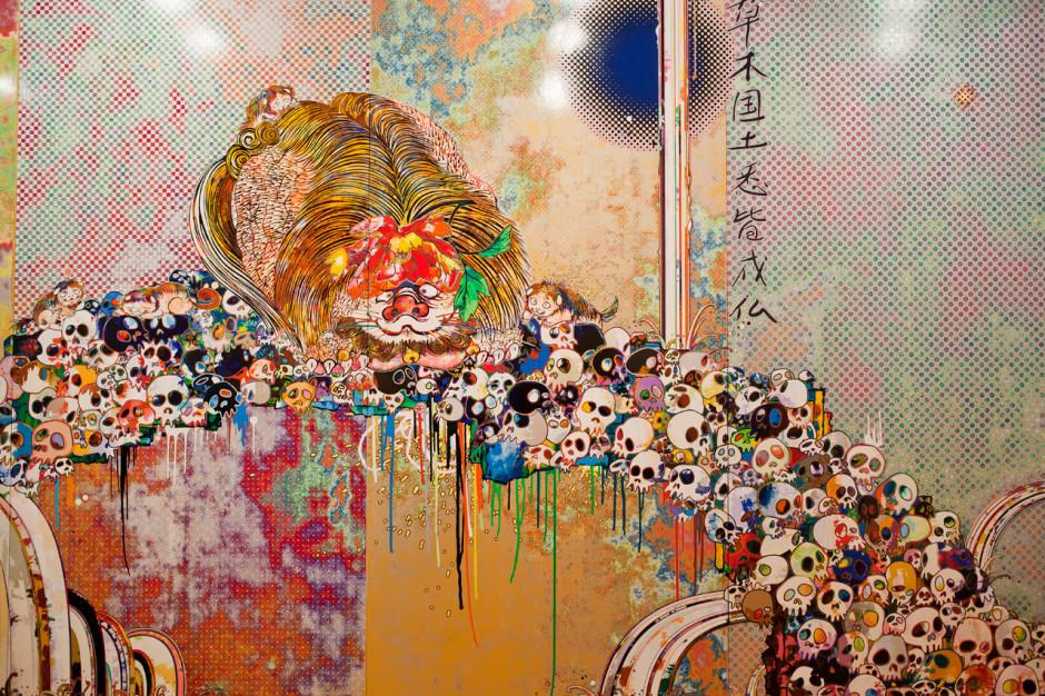 Biography of Takashi Murakami | Widewalls