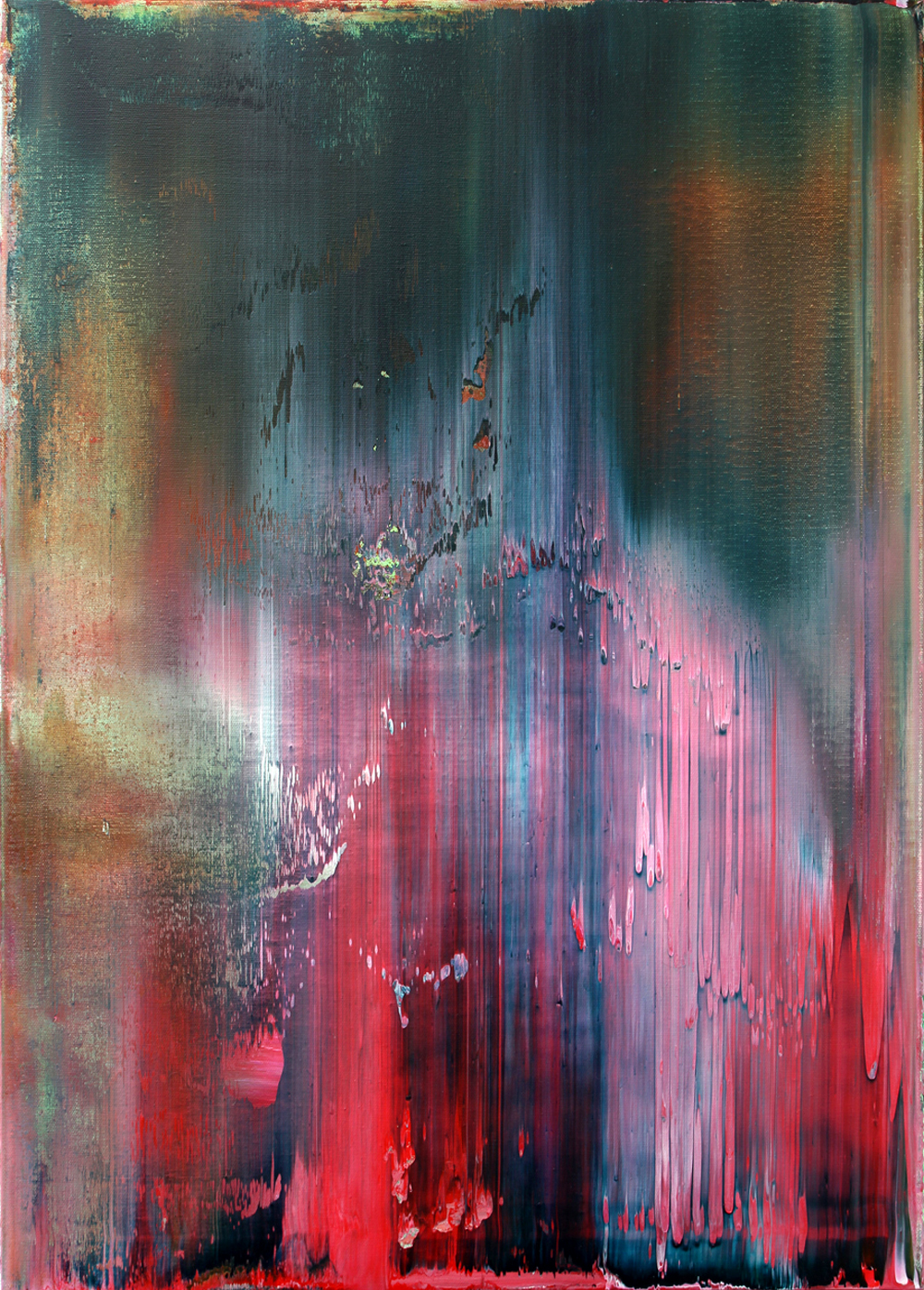 Gerhard richter buy abstract paintings and prints for Best canvas painting images
