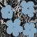 Andy Warhol, Pop Art, warhol, 5 Inch Flower Painting by Andy Warhol