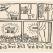haring, keith haring, pop, pop shop, blue print drawings by haring