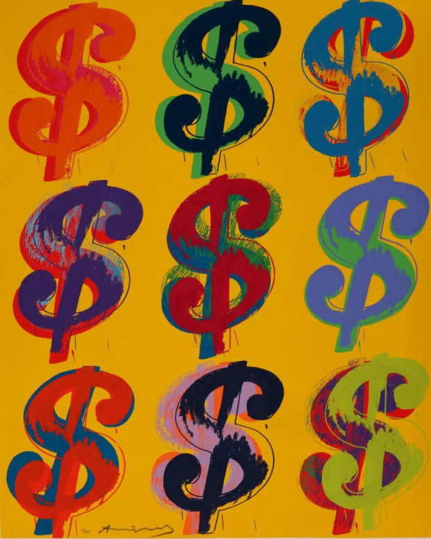Andy Warhol art prints paintings for sale