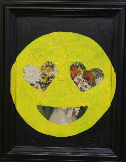 Emoji Flowers
