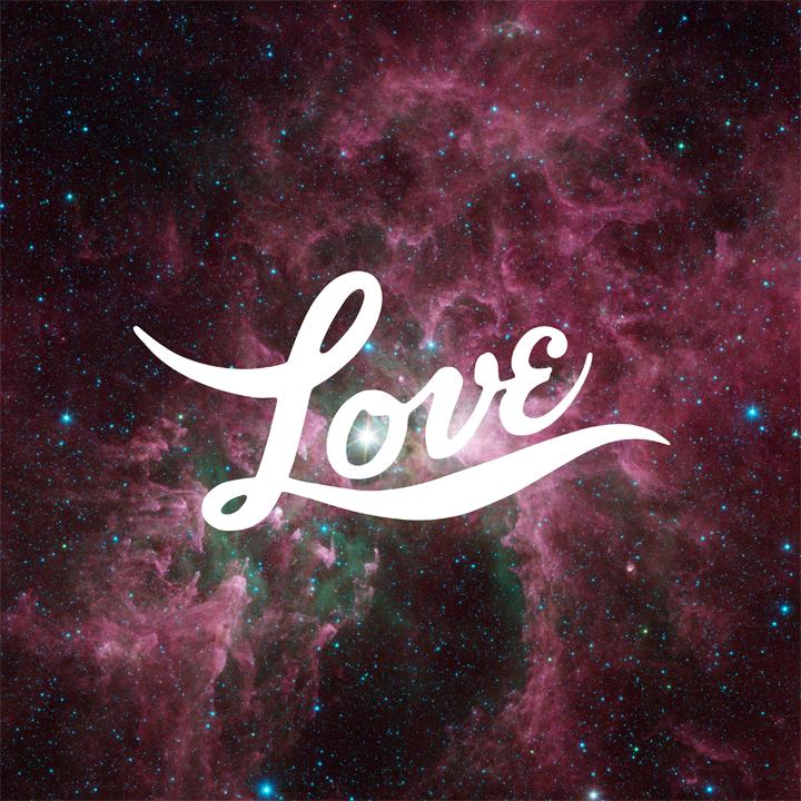 Love by Donny Miller
