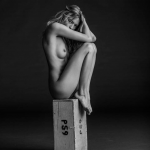 russell james, marthe nude pier 59, angels, ohotography, fashion